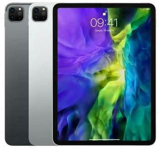 Планшет Apple iPad Pro 11 (2020) 256 Gb Wi-Fi