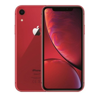 iPhone XR 64 (Red)