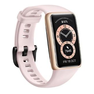 Смарт Часы Huawei Band 6 Sakura Pink