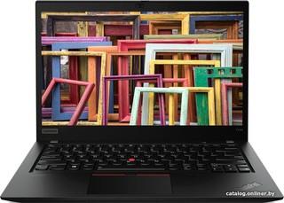 ThinkPad T14s G1, i5-10210U, 16GB, 256GB