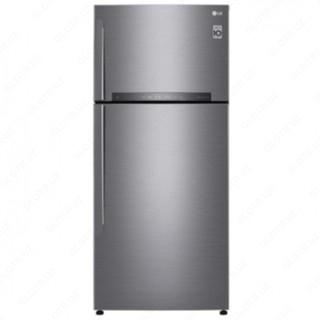 Холодильник LG A702HMHU Серый