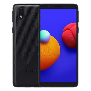 Смартфон Samsung Galaxy M01 Core Black