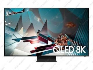 """Телевизор Samsung 65Q800T 65"""" NEW 2020 VIETNAM"""
