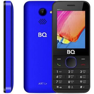 BQ 2438 ART L+ Blue