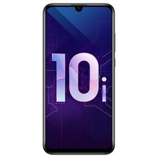 Смартфон Honor 10i 128GB Black