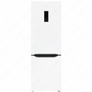 Холодильник Artel HD 430RWENE Белый