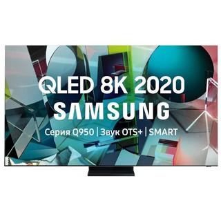 """Телевизор Samsung QE75Q950TSU QLED Smart TV 75"""""""