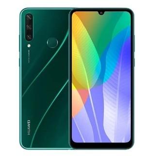 Huawei Y6p 3/64GB, Emerald Green