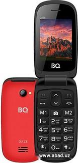BQ-Mobile BQ-2437 Daze (красный)