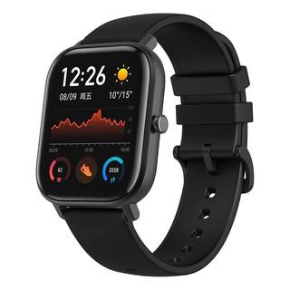 Умные часы Xiaomi Amazfit GTS Black (China)