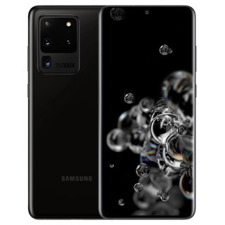 Samsung Galaxy S20 Ultra 5G 12/128GB (Black) В наличии