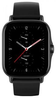 Смарт часы Amazfit GTS 2e Black