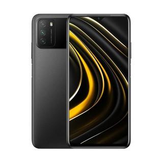 Xiaomi Poco M3 Black 4/64GB