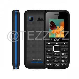 Телефоны BQ 1846 One Power Black+Blue