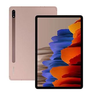 "Планшет Samsung Galaxy Tab S7 11"" 128Gb 4G (2020) Bronze"