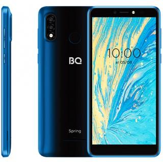 BQ 5740G Spring Gradient Blue