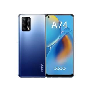 Смартфон OPPO CPH2219 Blue A74 (128GB 4GB)