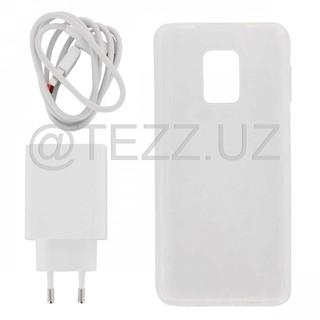 Смартфоны Xiaomi Redmi Note 9 Pro EU 6/128GB White