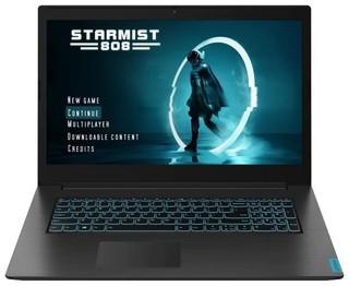 Ноутбук игровой Lenovo IdeaPad L340-17IRH (81LL002URK)