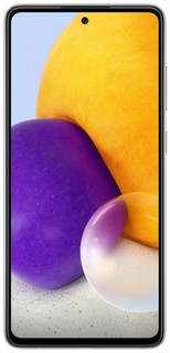 Смартфон Samsung Galaxy A72 6/128Gb Light violet