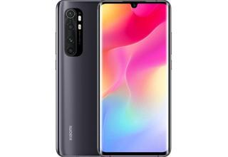 Смартфон Xiaomi Mi Note 10 Lite 6/64GB