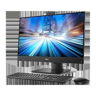 "Dell OptiPlex 7780br span style=""color: #ff0000""Intel Core i5-10500/ DDR4 8GB/ SSD 256GB/ FHD 27 (1920 x 1080)/ Intel UHD Graphics/ No DVD/ wireless keyboard+mouse"