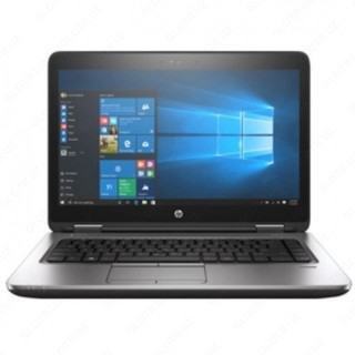 Ноутбук HP Probook 640 G3 (198)