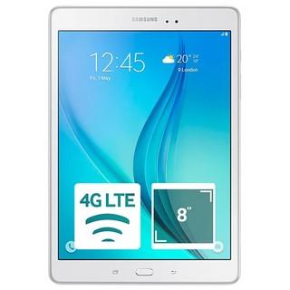 Samsung Galaxy Tab A 8.0 16GB, SILVER, 2015