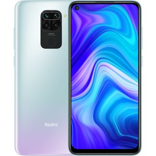 Смартфон Xiaomi Redmi Note 9 3/64GB White EU