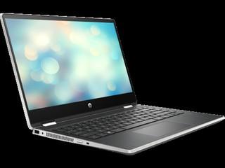 Ноутбук HP Pavilion x360 14-dh1010ur (104A7EA)