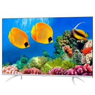 Телевизор Artel UA50H3401 AndroidTv (Стальной)