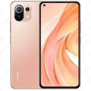 Смартфон Xiaomi Mi 11 Lite 8/128GB Pink