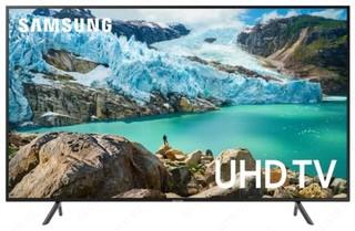 "Телевизор Samsung 75RU7100U 74.5"" (2019)"