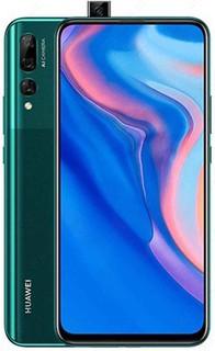 HUAWEI Y9 Prime 2019 4/64 GB зелёный