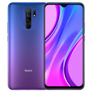 Смартфон Xiaomi Redmi 9 4/64GB purple
