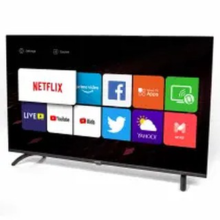 Телевизор Immer 55ME650U ULTRA HD 4K Smart TV