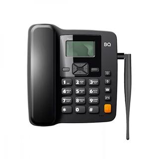 Стационарный телефон BQ 2410 Point Black