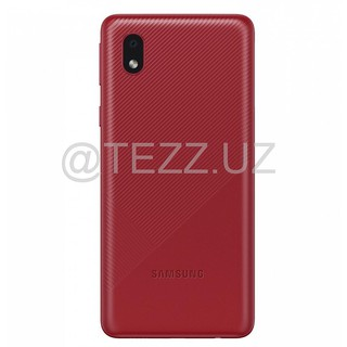 Смартфоны Samsung A01 Core (A013) Red