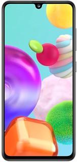Смартфон Samsung Galaxy A41 4/64Gb Black
