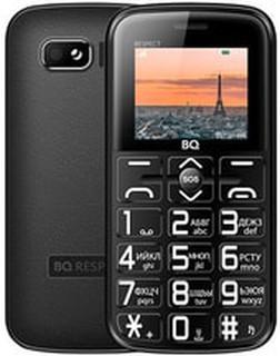 BQ-Mobile BQ-1851 Respect (черный)