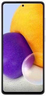Смартфон Samsung Galaxy A72 8/256GB (Black,Blue,Violet) Гарантия 1 месяц.
