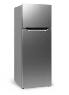 Холодильник Artel HD-395FWEN (Стальной)