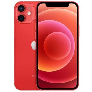 Apple iPhone 12 mini 4/256Gb Red
