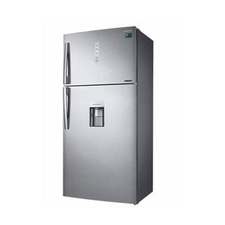 Холодильник SAMSUNG RT 53 K 6530 SL WT