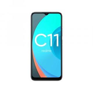 Смартфон Realme C11 (2+32) Green