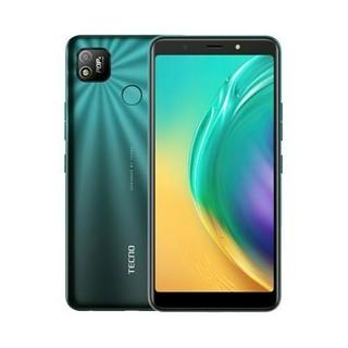 Мобильный телефон TECNO BC2c (POP 4) 2/32Gb Ice Lake Green (4895180763106)