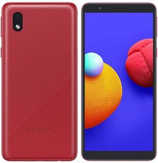 Samsung Galaxy A01 Core (Red)