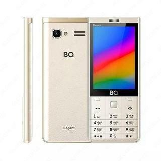 Телефон BQ 3595 Elegant