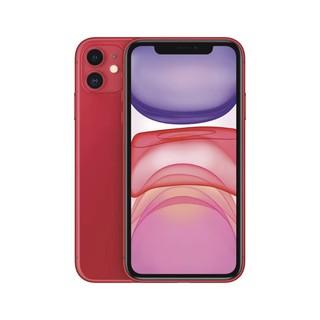 Apple iPhone 11 256GB, Red