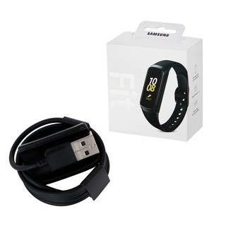Фитнес-браслет Samsung Galaxy Fit SM-R370 (Black)